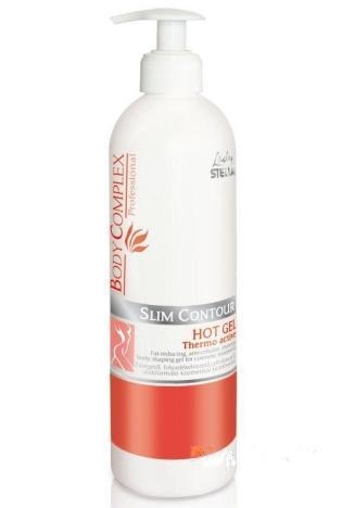 Slim Contour hot gel